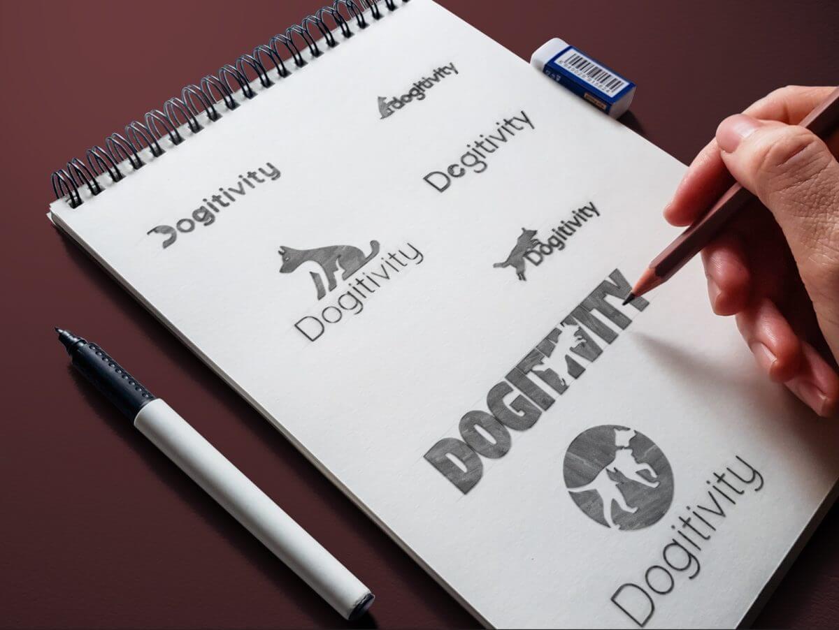 Victoria BC Canada brand and corporate identity design